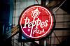 Peppes til pizzakrig: Åpner 50 nye steder for å hamle opp med amerikansk kjede