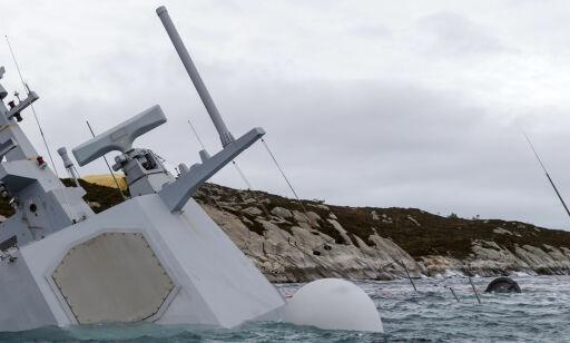 By requesting a frigate: