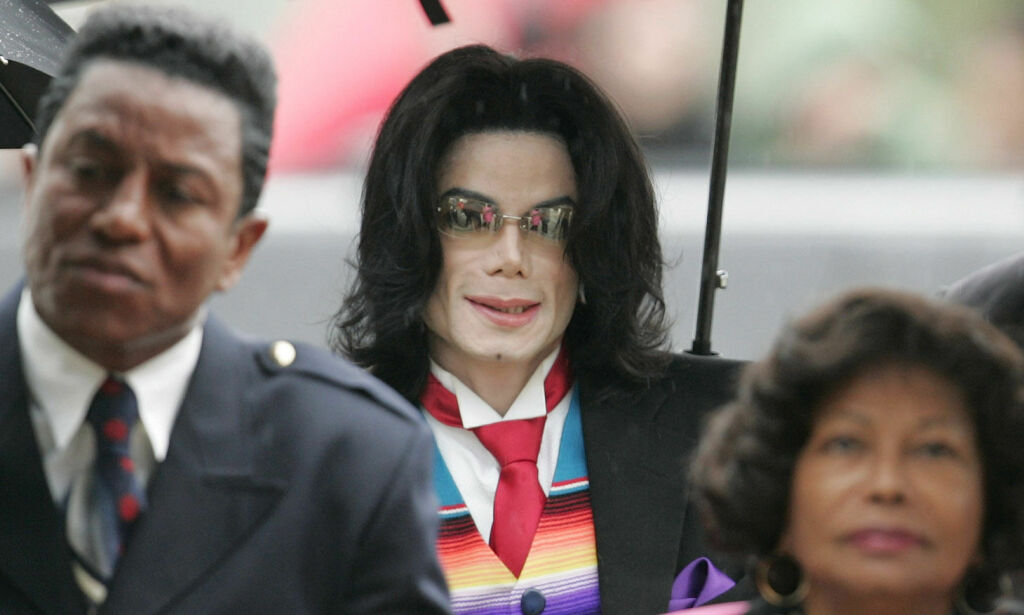 Opposition Michael Jackson to attack a new documentary