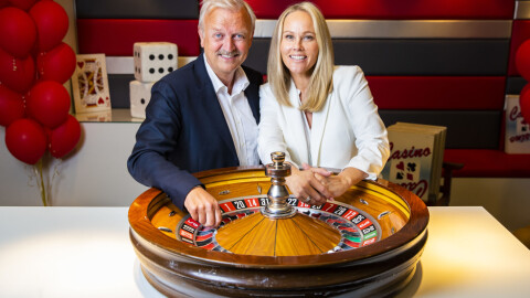 Aldersgrenser I Norge På Gambling