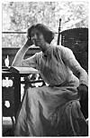 ELIZABETH ARDEN: Hun ble født som Florence Nightingale Graham i Canada, men etter å ha etablert seg i New York ble hun kjent som Elizabeth Arden. FOTO: Produsentene